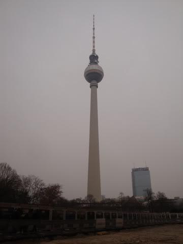 blog golly&bossy - TV toranj - Berlin