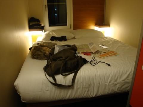 golly&bossy u berlinu - easy hotel