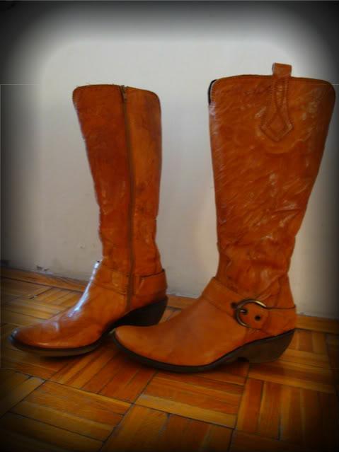 blog golly&bossy - kaubojske čizme