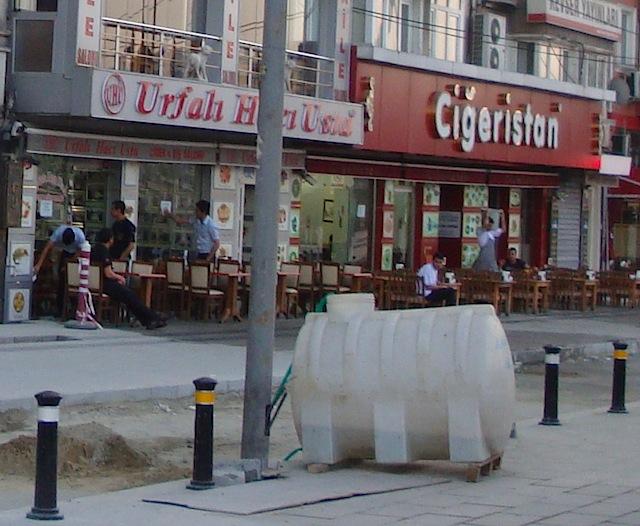 blog golly&bossy istanbul