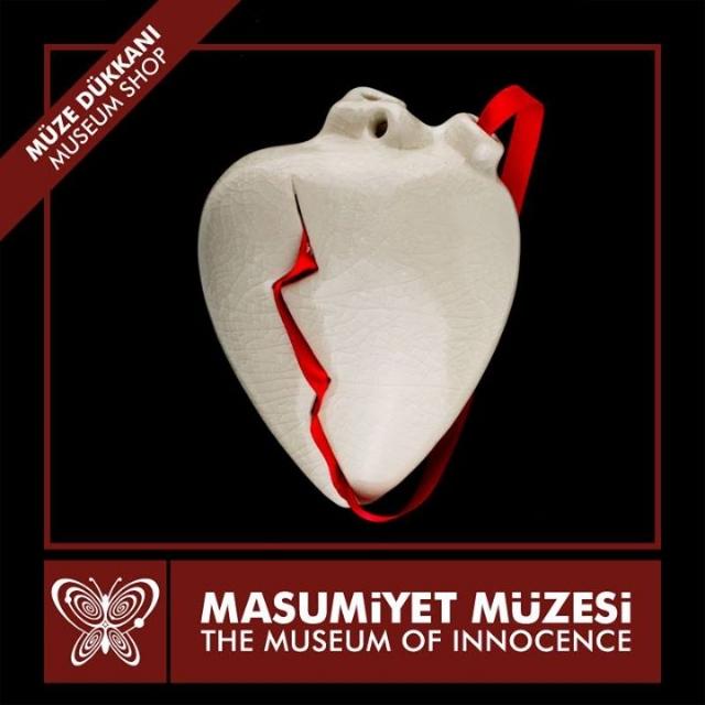 blog golly&bossy - muzej nevinosti - istanbul