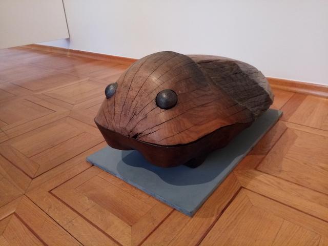 golly&bossy blog - moderna galerija