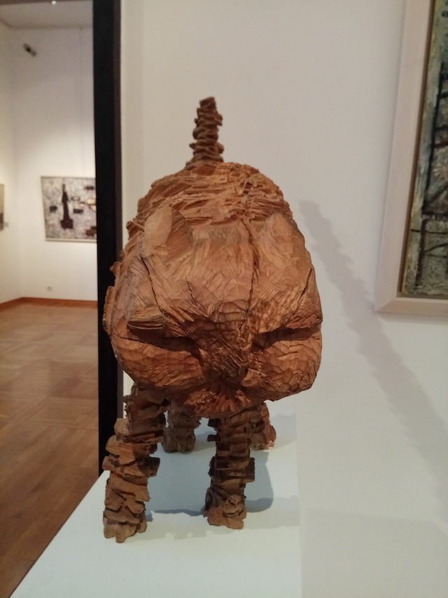 golly&bossy blog - moderna galerija - mačak - izvor oreb