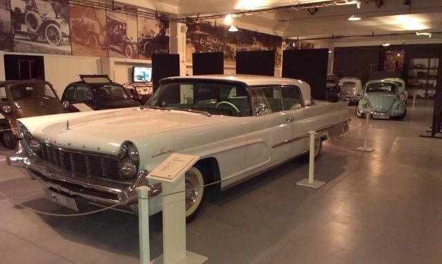 blog golly&bossy - muzej automobila ferdinand budicki - cadillac