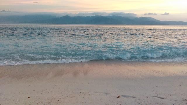 golly&bossy blog - gili trawaangan - indonezija