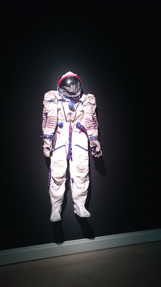 blog golly&bossy - izložba prvi svemirski arhitekt - Klovićevi dvori