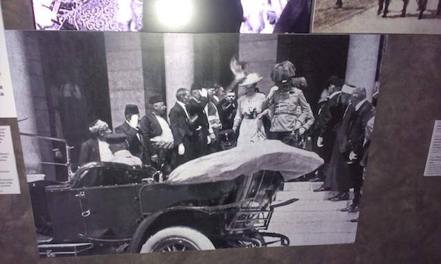blog golly&bossy - muzej grada zagraba - izložba prvi svjetski rat