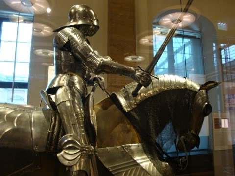 blog golly&bossy - Njemački povijesni muzej